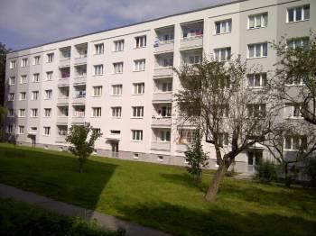 Praha 10 - Káranská 340-342