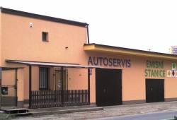 Autoservis Praha - Záběhlice