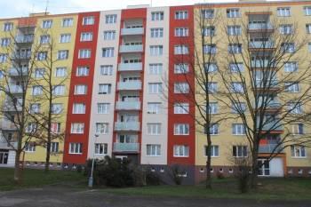 Praha 12 - Zárubova 501