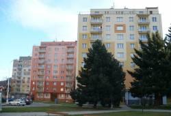 Jeseník - Zeyerova