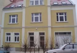 Praha - Nové Vokovice