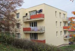 Praha 5 - Štorkánova 3