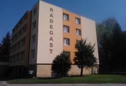 Praha 6 - Hotel Radegast