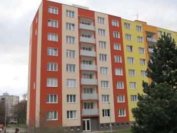 Praha 12 - Zárubova 498