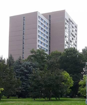 Kyselova 1185, Praha