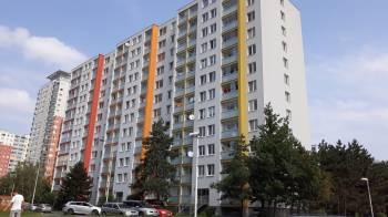 Plovdivská 3264-3266, Praha 4