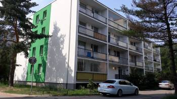 Vikova 3, Praha 4
