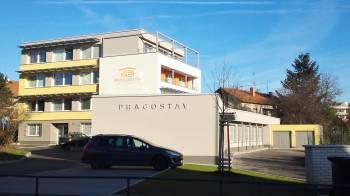 Praha 10 - Strašnická 20