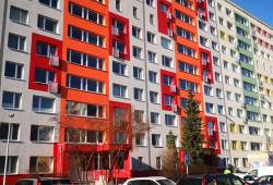 Jablonecká 360-361, Praha 9 - Prosek