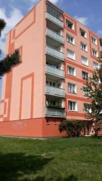 Zvolská 697, Praha 4